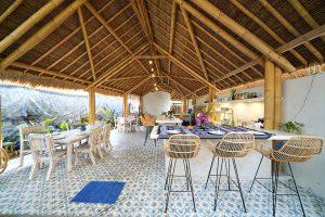 Bamboo villa Nangka in Bali by Asali Bali