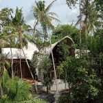 Bamboo eco retreat by Asali Bali