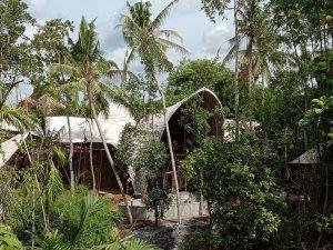 Bamboo eco retreat by Asali Bali